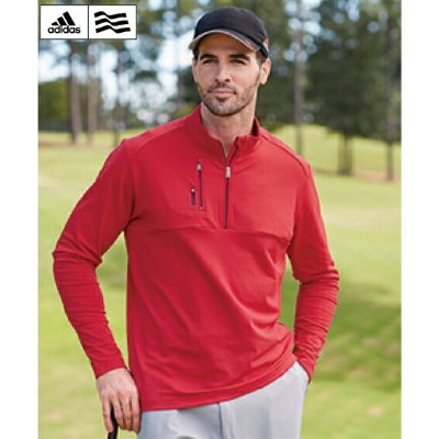 adidas スポーツウェア トップス カジュアル メンズ Adidas Men's ZIP PULLOVER A195 BLACK/ BOLD RED/BLD RED/ AMZN RD/BRT ROYAL/ LEAD/CL ONIX/ BR CYAN/WHITE/ BRT ROYAL M/L ニッセン nissen