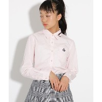 【PINK-latte(ピンク ラテ)】 【卒服】ベーシックシャツ OUTLET > PINK-latte > トップス > シャツ・ブラウス ベビーピンク