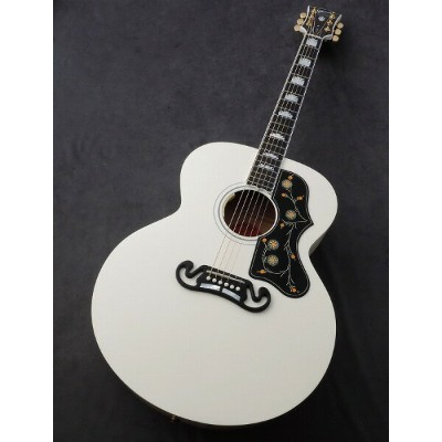 Gibson 2018 Limited SJ-200 Alpine White 【G-CLUB渋谷在庫品】