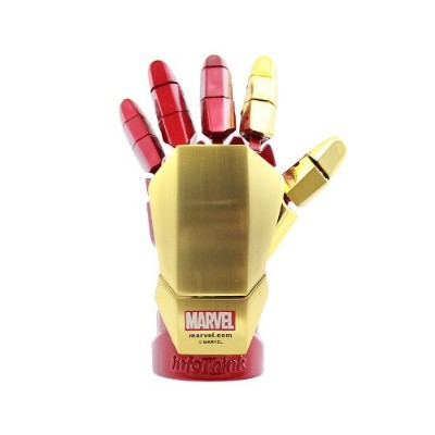 Iron Man 3- Left Hand 16G USB Flash Drive [並行輸入品]