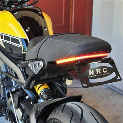 16-20 XSR900用NEW RAGE CYCLES(ニューレイジサイクルズ)フェンダーレスキット