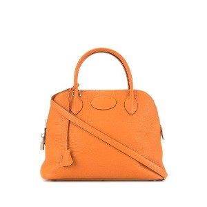 Hermès Pre-Owned 2005 Bolide 31 2way バッグ - オレンジ