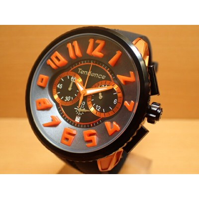 Tendence テンデンス 腕時計 Tendence ALUTECH GULLIVER アルテックガリバー 50mm TY146003 【正規輸入品】e優美堂のテンデンスは安心のメーカー保証2年付き...