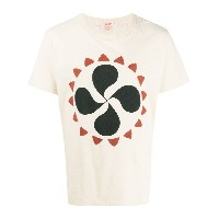 Levi's Vintage Clothing LVC Graphic Village Tシャツ - ニュートラル