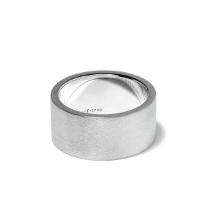 Le Gramme Le 15 Grammes リボン リング - Silver