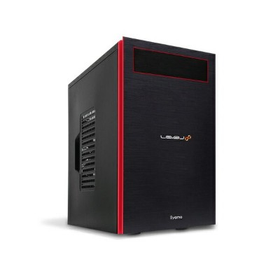 [3年保証+Office Personal]iiyama ゲーミングPC LEVEL-M0B6-i7-RX1XM モニタ別売 [Windows 10/Core i7-9700/GeForce GTX...