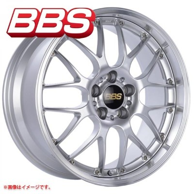 BBS RS-GT 9.5-19 ホイール1本 BBS RS-GT
