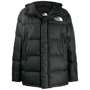 The North Face Deptford padded jacket - ブラック
