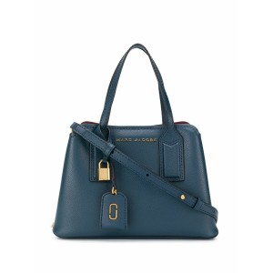 Marc Jacobs The Editor トートバッグ - ブルー