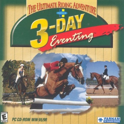 3-Day Eventing: The Ultimate Riding Adventure (輸入版)