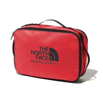 THE NORTH FACE(ザ・ノースフェイス) BC SQUARE CANISTER 3(BC スクエア キャニスター 3インチ) 10L TR NM81965