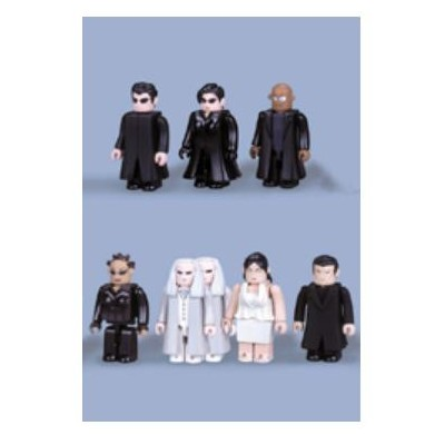 【24個セット】KUBRICK MATRIX RELOADED 171104【MEDICOM TOY/メディコムトイ】【4530956171104】
