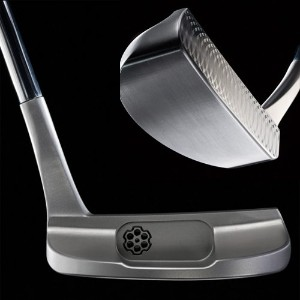 Carbon Project Roulette THE DUKE Putter【ゴルフ ゴルフクラブ>パター】