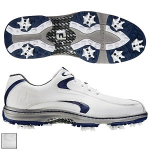 FootJoy CONTOUR SERIES Clt Bicycle Toe Sport Shoes - CLOSE OUT【ゴルフ ゴルフシューズ>スパイク】