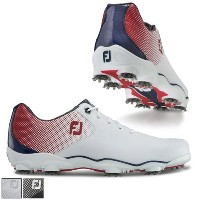 Footjoy D.N.A. Helix Shoes-Previous Season Style【ゴルフ ゴルフシューズ>スパイク】