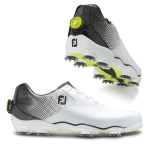 Footjoy D.N.A. Helix BOA Shoes - Previous Season Style【ゴルフ ゴルフシューズ>スパイク】