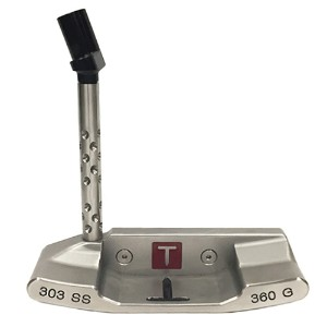 T Squared Putter Ts-713i Standard Series Putter【ゴルフ ゴルフクラブ>パター】