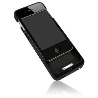 Naztech MFI Power Case for Apple iPhone 4/4S【ゴルフ Travel Accessories】