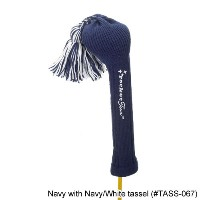 Rocket Tour Solid Rocket Tassel Headcovers【ゴルフ アクセサリー>ヘッドカバー】