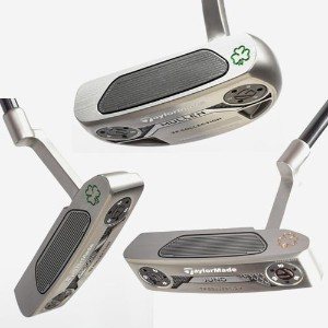 TaylorMade TP Collection Shamrock Putters【ゴルフ ゴルフクラブ>パター】