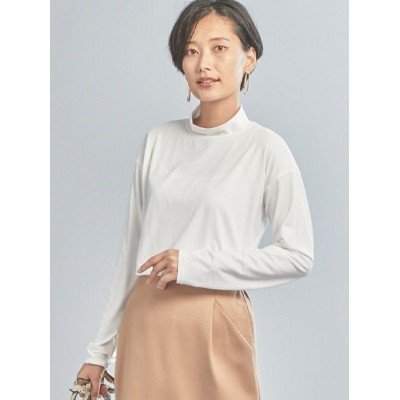 [Rakuten Fashion]【SALE/50%OFF】【WORKTRIPOUTFITS】Dベア天竺ハイネックカットソー UNITED ARROWS green label relaxing...