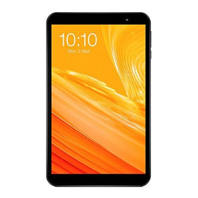 TECLAST P80X Android 9.0タブレット、8'' 4G LTE タブレットPC、 IMG GE8322 8コア1.6GHz、RAM2GB/ROM32GB、1280 x 800...