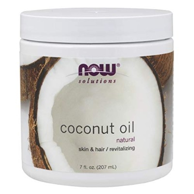Coconut Oil 100% Natural 7