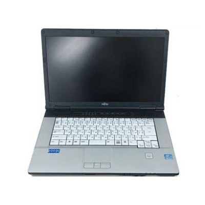 ☆永久保証の美品中古PC!☆FMVNE6HE [LIFEBOOK E742/E(i5 4GB SSD128 DVD 15.6 W10H64]]