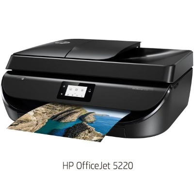 HP(Inc.) HP OfficeJet 5220