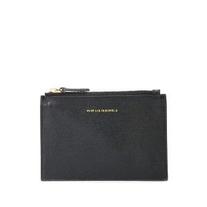 WANT Les Essentiels Lawrence ポーチ ミニ - ブラック