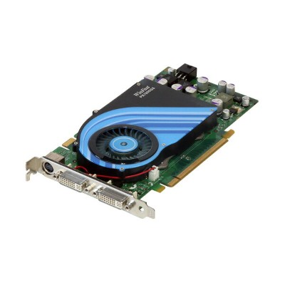 Leadtek Research GeForce 7900 GS 256MB DVI-I *2/TV-out PCI Express x16 WinFast PX7900 GS TDH【中古】...