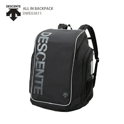 DESCENTE デサント バックパック 2020 ALL IN ONE BACKPACK/DWEOJA11 19-20 NEWモデル
