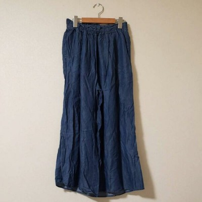 CIAOPANIC TYPY チャオパニックティピー キュロット パンツ Pants, Trousers Divided Skirt, Culottes【USED】【古着】【中古】10010423