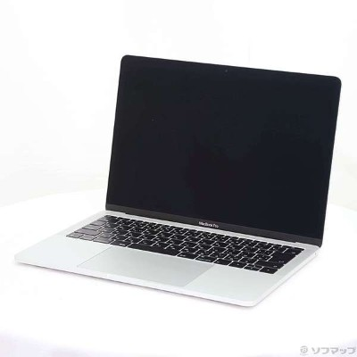 【送料無料】【中古】Apple(アップル) MacBook Pro 13.3-inch Late 2016 MLL42J/A Core_i5 2GHz 8GB SSD256GB スペースグレイ ...