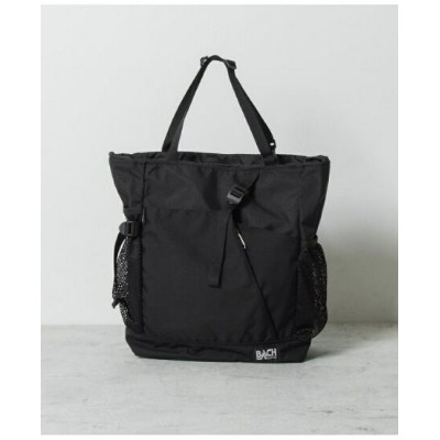 【SALE/50%OFF】URBAN RESEARCH BACH COMMUTER18 FOR UR アーバンリサーチ バッグ トートバッグ ブラック【送料無料】