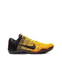 Nike Kobe 11 Elite Low Bruce Lee スニーカー - イエロー