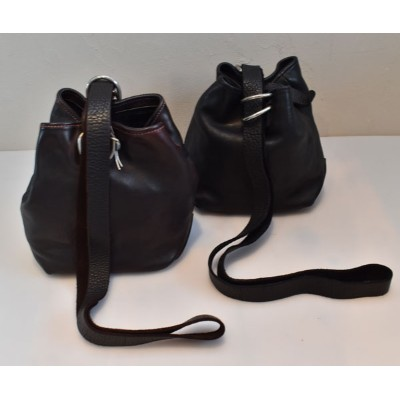 "GUIDI グイディ ""WK05 BUCKET BAG SMALL"" スモールバケットバッグSOFT HORSE FULL GRAIN 【WK05 BUCKET BAG SMALL】"