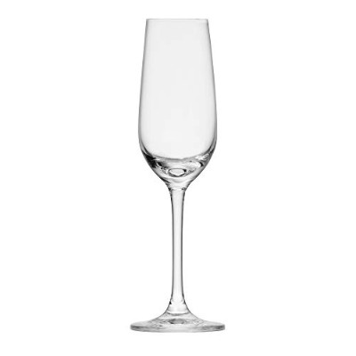 (Sherry) - Schott Zwiesel Tritan Crystal Glass Stemware Classico Collection Sherry, 120ml, Set of 6