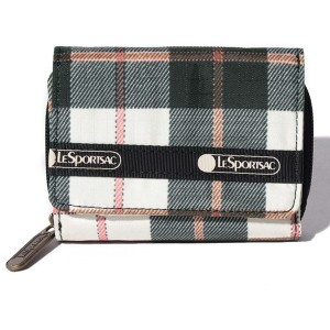LeSportsac REESE WALLET/チェスナット