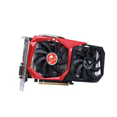 COLORFUL グラフィックボード Colorful GeForce GTX 1660 SUPER NB 6G [6GB /GeForce GTXシリーズ]