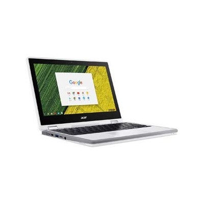 Acer(エイサー) 11.6型 2-in-1 パソコン Acer Chromebook Spin 11 パールホワイト CP511-1H-F14N