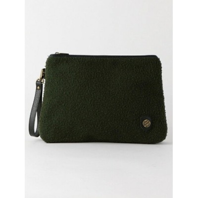 【SALE/30%OFF】UNITED ARROWS green label relaxing [ボンファンティ] SC BONFANTI NAPPING/W クラッチバッグ ユナイテッドアローズ...