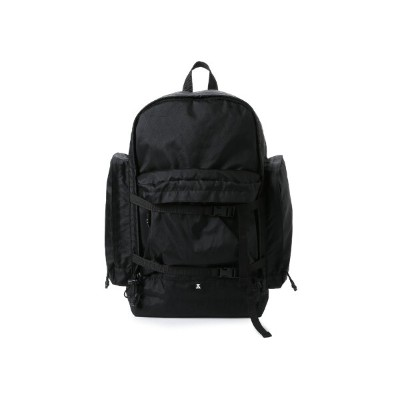 MAKAVELIC×T.S.O.P BACKPACK the 2nd(3109-10126)【マキャベリック×The Sound Of Post】【バッグ】【カバン】【バックパック】【リュック】...