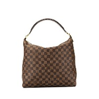 Louis Vuitton Pre-Owned ポートベロー PM ハンドバッグ - ブラウン