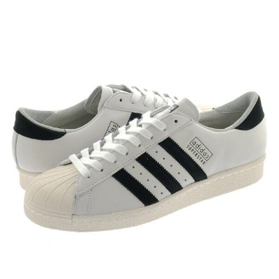 adidas SUPERSTAR 80s RECON アディダス スーパースター 80s リーコン RUNNING WHITE/CORE BLACK/OFF WHITE ee7396