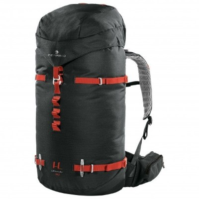 フェリーノ Backpack Ultimate 38 ( Black / Red )