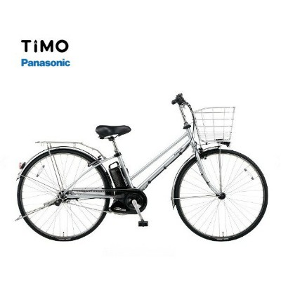 "TIMO DX ""ティモDX"" パナソニック 2020モデル 電動アシスト自転車"
