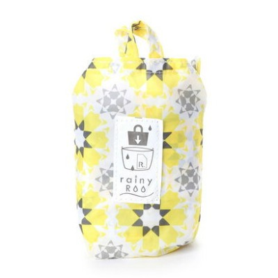 ルートート ROOTOTE LT.rainyROO-E YELLOW-tile (YELLOW-tile)