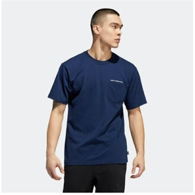 【SALE/30%OFF】adidas Originals POCKET TEE 1 アディダス カットソー Tシャツ