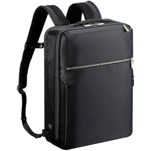ACE BAGS & LUGGAGE ace./エース ガジェタブル バックパック 15L B4ファイル/15インチPC対